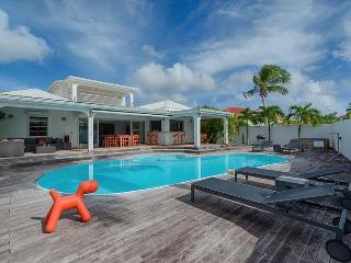 Baie Nettle Saint Martin Vacation Rentals - Villa