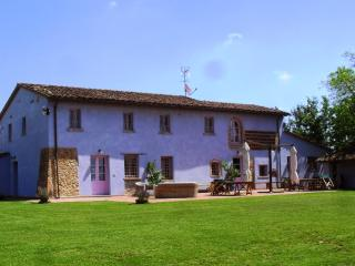 Altopascio Italy Vacation Rentals - Villa