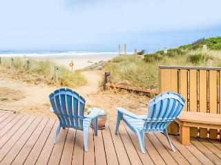 Neskowin Oregon Vacation Rentals - Apartment