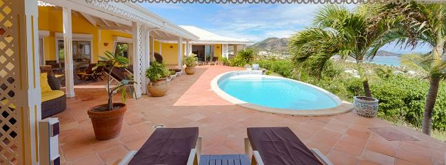 Villa Coccinelle 3 Bedroom SPECIAL OFFER