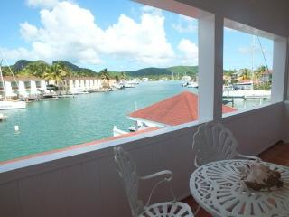 Jolly Harbour Antigua and Barbuda Vacation Rentals - Apartment