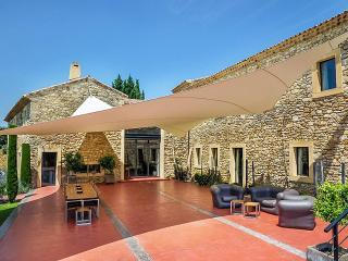 Laudun France Vacation Rentals - Villa