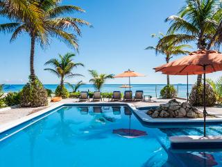Playa del Secreto Mexico Vacation Rentals - Villa