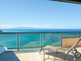 Napili Hawaii Vacation Rentals - Villa