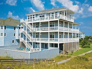 Hatteras North Carolina Vacation Rentals - Home