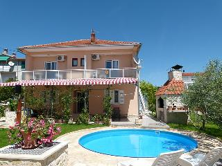 Tribunj Croatia Vacation Rentals - Villa