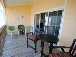 Surf City North Carolina Vacation Rentals - Apartment