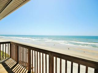 Topsail Beach North Carolina Vacation Rentals - Apartment