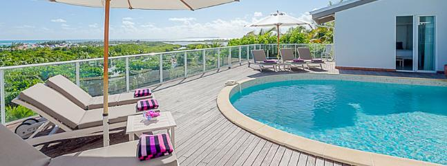 Villa Ocean View 3 Bedroom SPECIAL OFFER