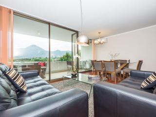 Santiago Chile Vacation Rentals - Apartment