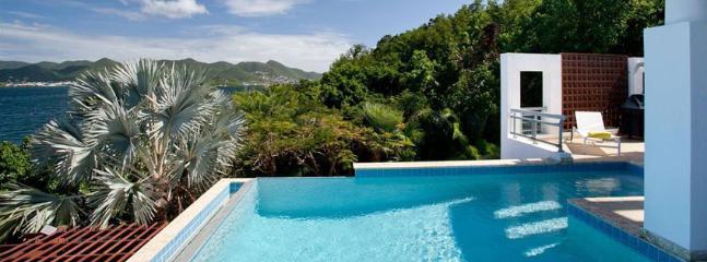 Villa Amaryllis 4 + 1 Bedroom SPECIAL OFFER Villa Amaryllis 4 + 1 Bedroom SPECIAL OFFER