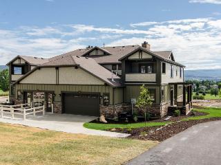 Midway Utah Vacation Rentals - Home