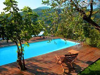 Castiglione Chiavarese Italy Vacation Rentals - Villa