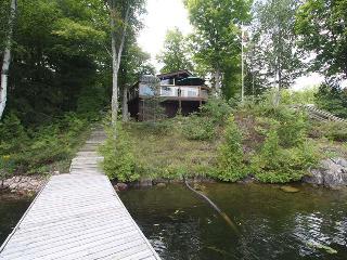 Buckhorn Canada Vacation Rentals - Cottage