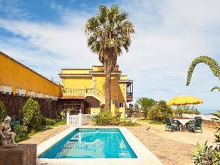 Icod de los Vinos Spain Vacation Rentals - Villa