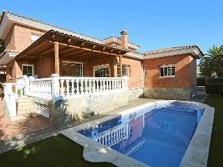 Cambrils Spain Vacation Rentals - Villa