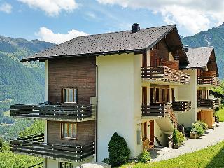 La tzoumaz Switzerland Vacation Rentals - Apartment