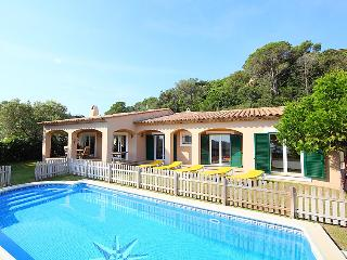 Begur Spain Vacation Rentals - Villa