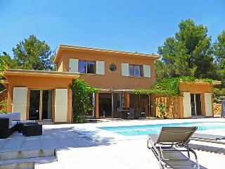 Ceyreste France Vacation Rentals - Villa