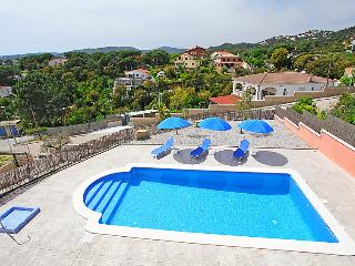 Lloret de Mar Spain Vacation Rentals - Villa
