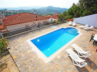 Mont Barbat Spain Vacation Rentals - Villa