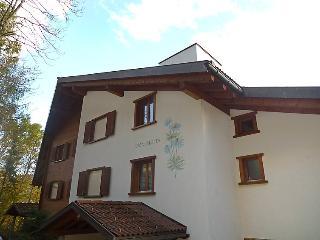 Laax Switzerland Vacation Rentals - Apartment
