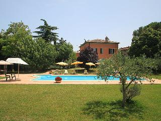 Bettona Italy Vacation Rentals - Villa