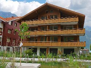 Iseltwald Switzerland Vacation Rentals - Apartment