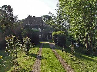 Les Authieux-sur-Calonne France Vacation Rentals - Villa