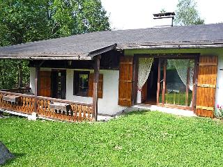 Les Houches France Vacation Rentals - Villa
