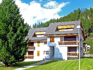 Surlej Switzerland Vacation Rentals - Apartment