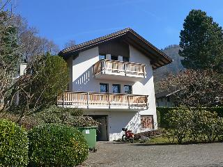 Greppen Switzerland Vacation Rentals - Villa