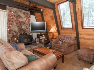Tahoe City California Vacation Rentals - Cottage