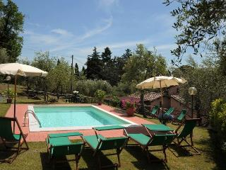 Pescaglia Italy Vacation Rentals - Home