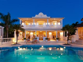 Porters Barbados Vacation Rentals - Villa