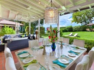 Trents Barbados Vacation Rentals - Villa