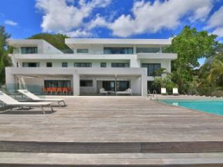 Mullet Bay Saint Martin Vacation Rentals - Villa