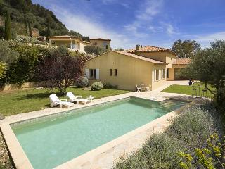 Ollioules France Vacation Rentals - Villa