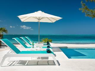 Turtle Cove Turks and Caicos Vacation Rentals - Villa