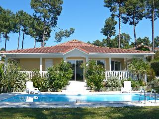 Lacanau France Vacation Rentals - Villa