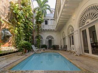 Cartagena de Indias Colombia Vacation Rentals - Home