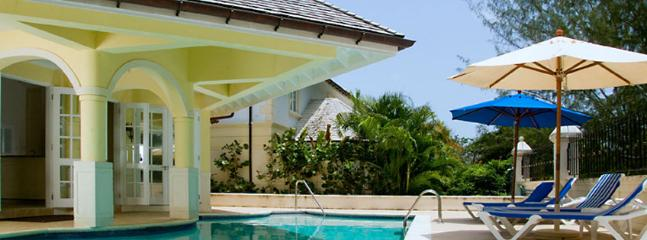 Sunset Crest Barbados Vacation Rentals - Villa