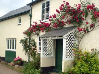 Wootton Courtenay England Vacation Rentals - Cottage