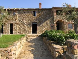 Castiglioncello del Trinoro Italy Vacation Rentals - Villa