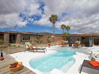 Arrieta Spain Vacation Rentals - Villa