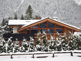Chamonix France Vacation Rentals - Chalet