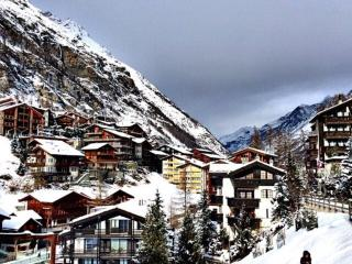 Zermatt Switzerland Vacation Rentals - Apartment