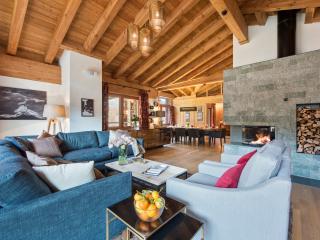 Zermatt Switzerland Vacation Rentals - Chalet
