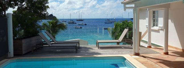 Corossol Saint Barthelemy Vacation Rentals - Villa