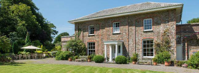 Pyworthy England Vacation Rentals - Home